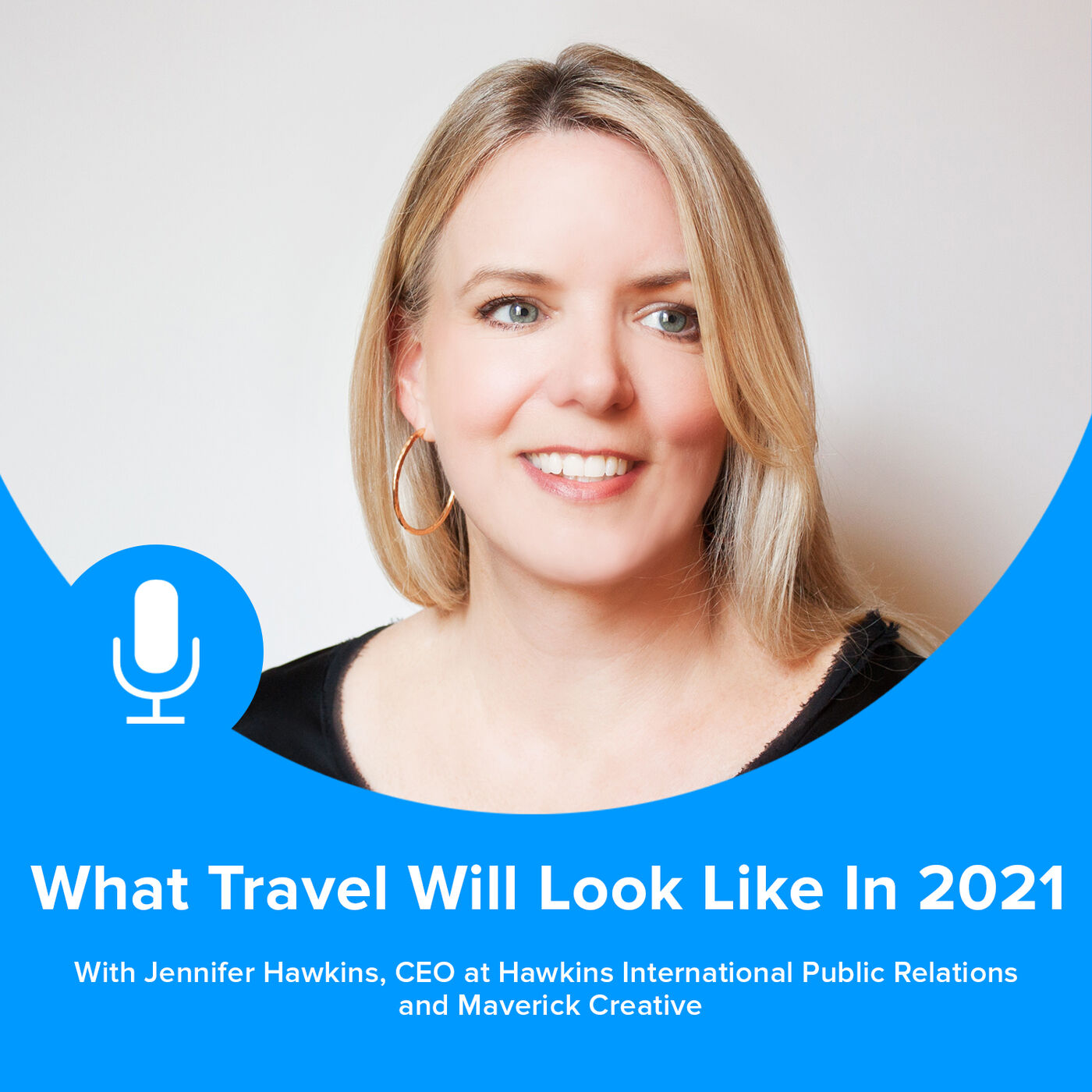 Will 2021 Be The Biggest Travel Boom We've Ever Seen? // Anyline, Anytime