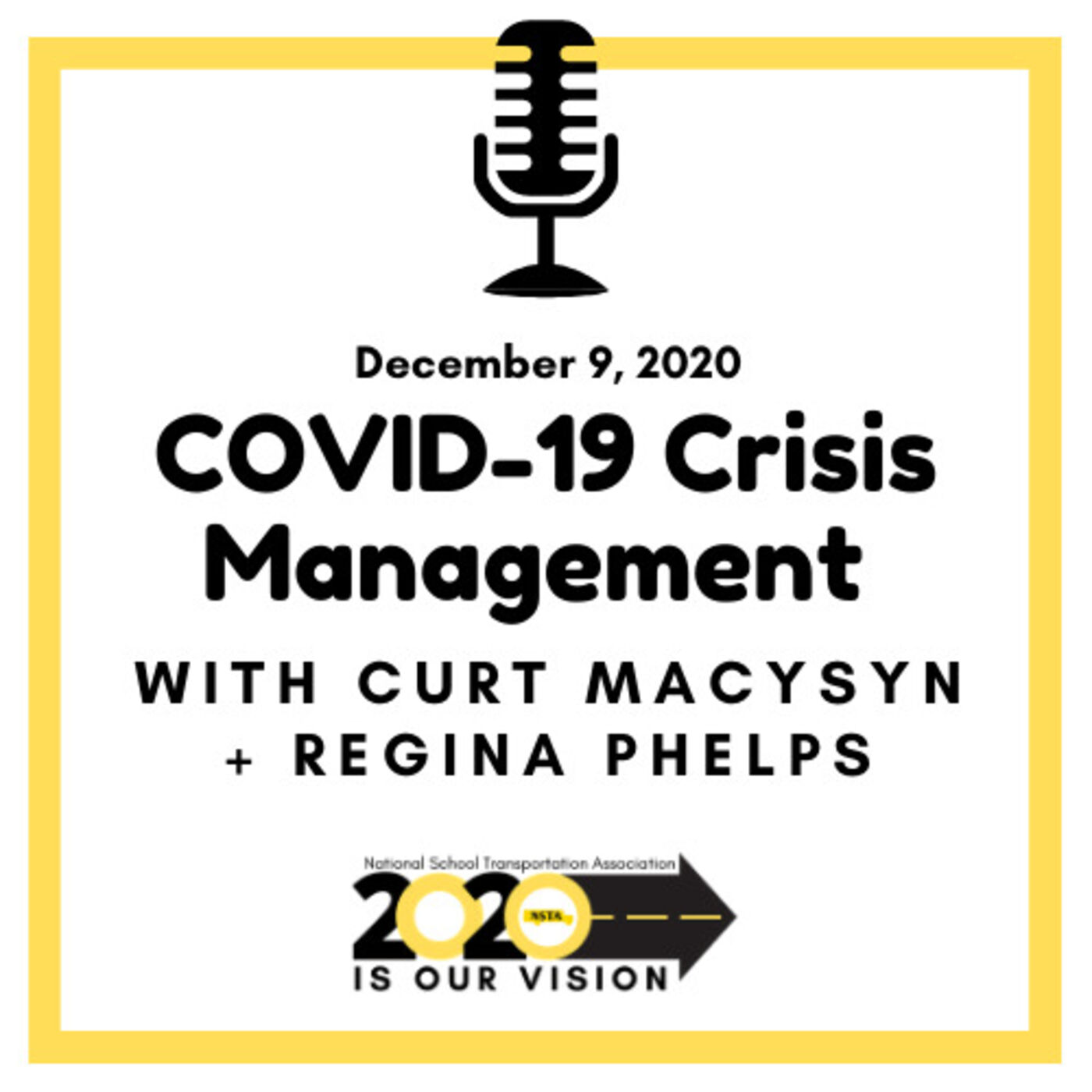 COVID-19 Crisis Management | Regina Phelps, Founder of EMS Solutions