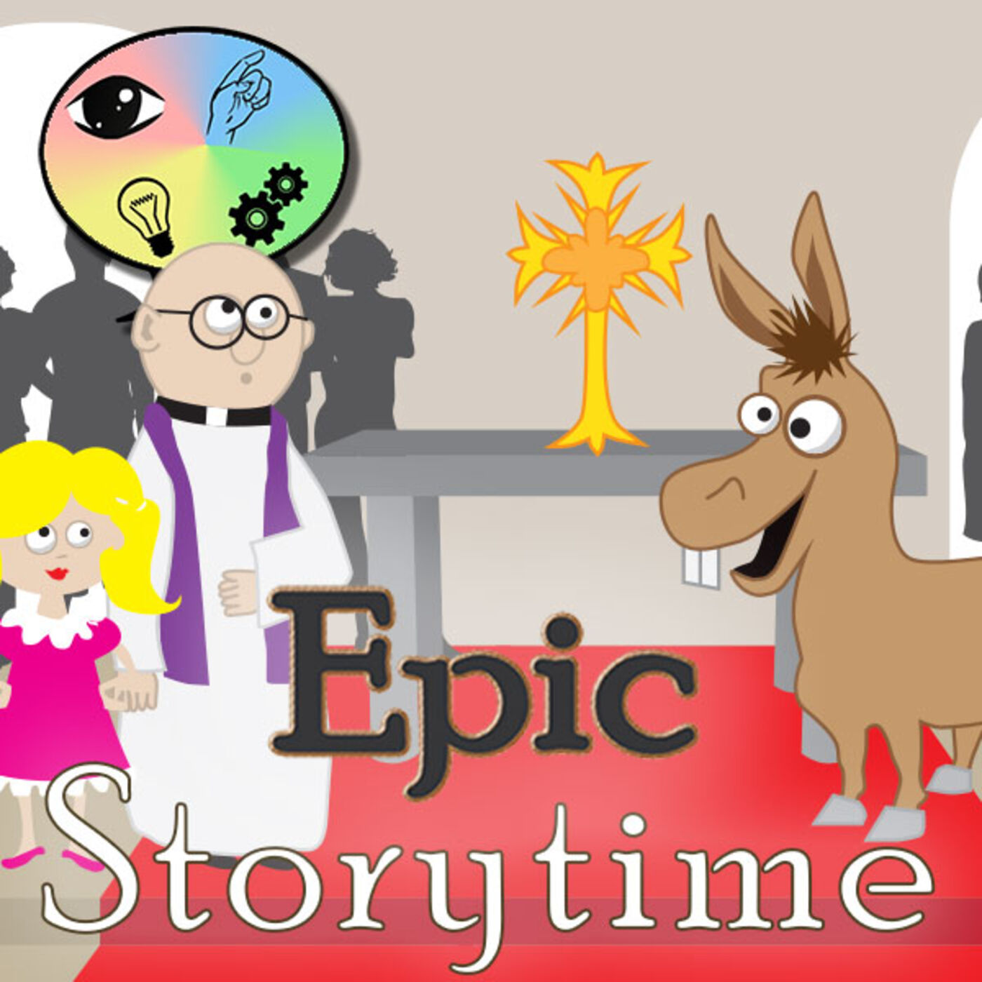 Epic Storytime: The Forbidden Christmas