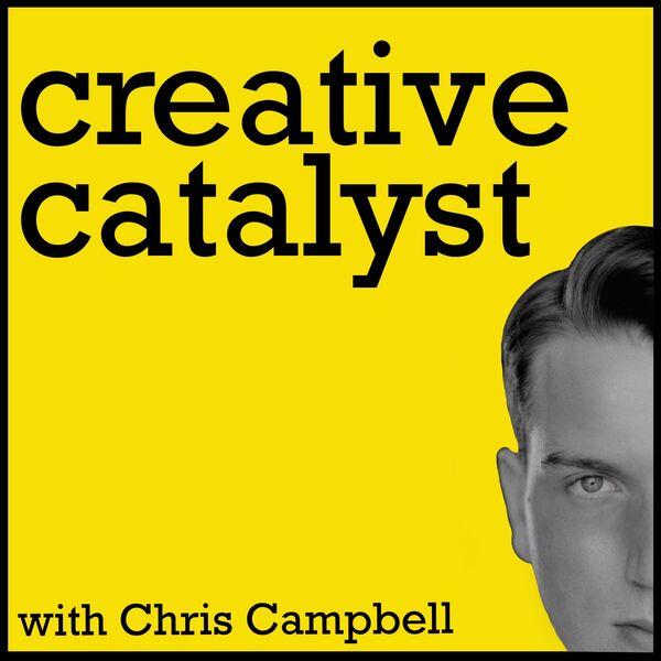 Creative Catalyst Podcast Artwork Image