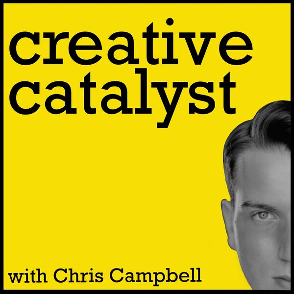 Creative Catalyst Podcast Artwork Image