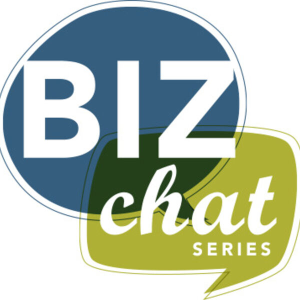 Biz Chats by Can Do Crieff Podcast Artwork Image