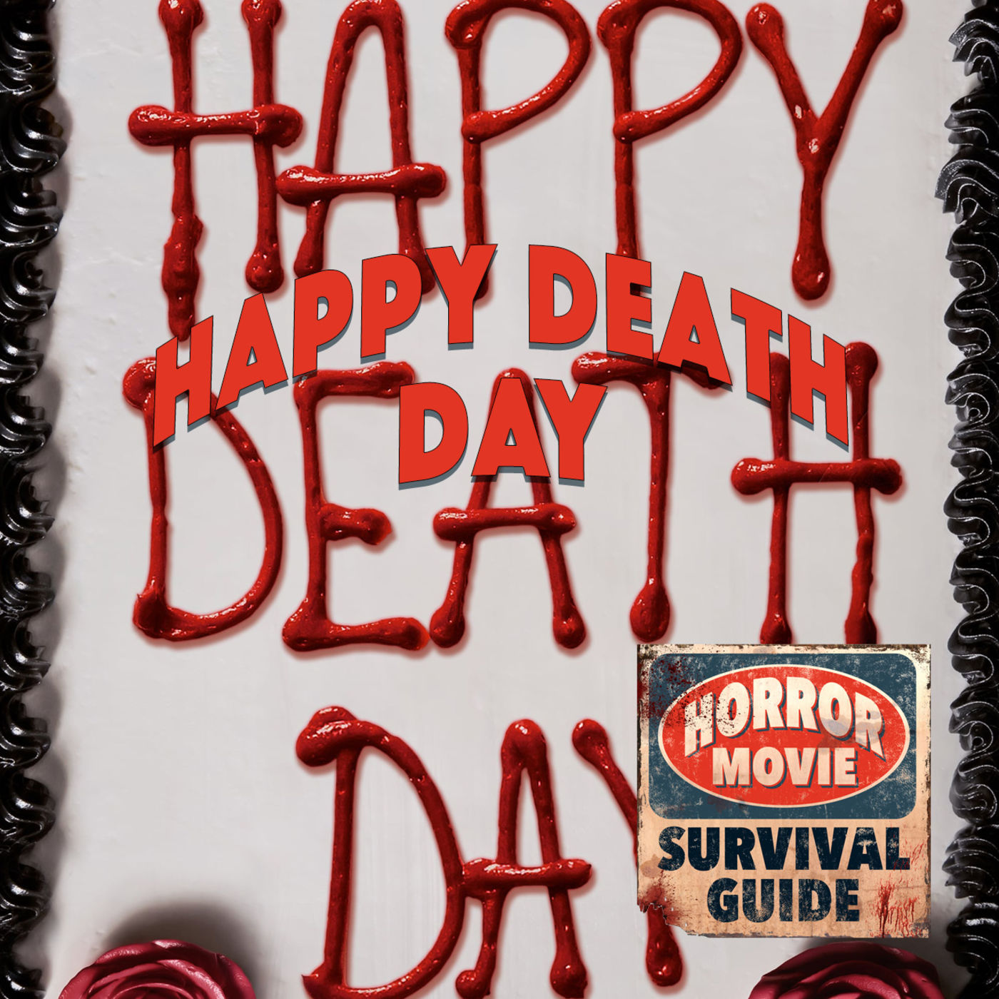 """Happy Death Day """"What is breakfast, Becky?"""""""