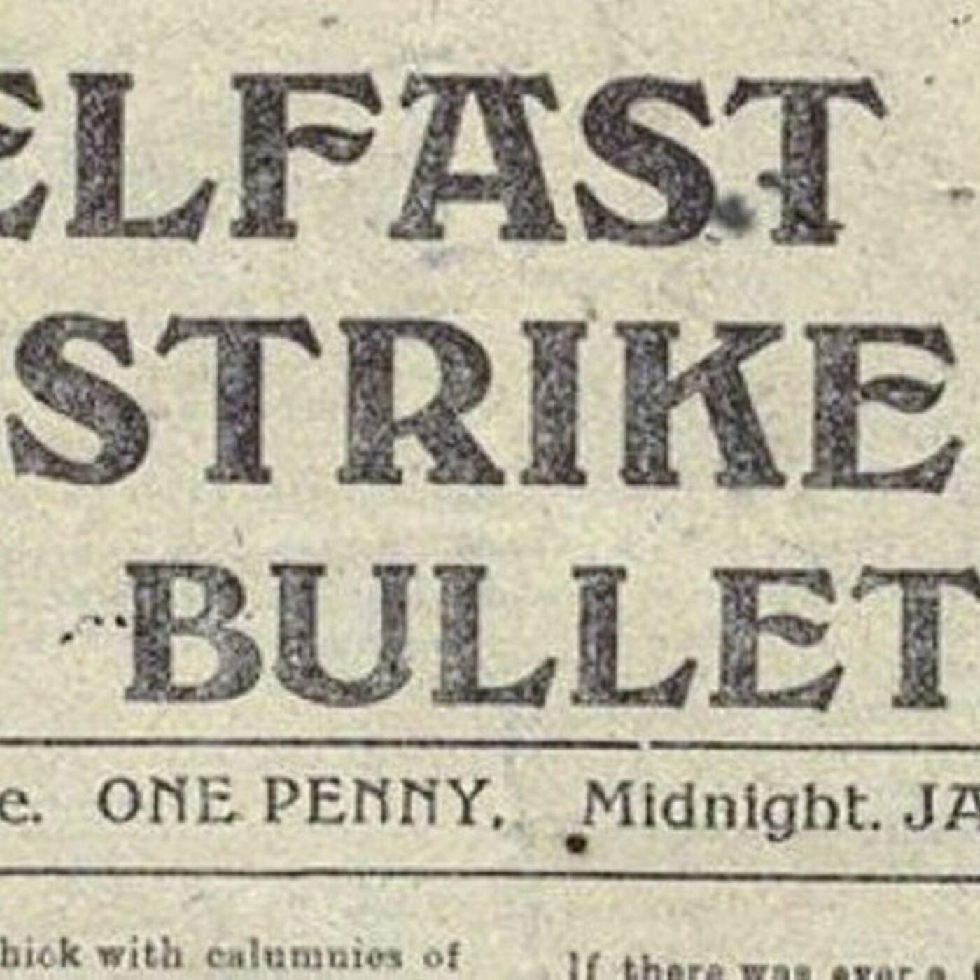 The Belfast Engineering Strike 1919