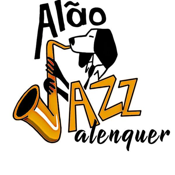 Espaço AlãoJazz Podcast_Rádio Voz de Alenquer 93.5FM Podcast Artwork Image