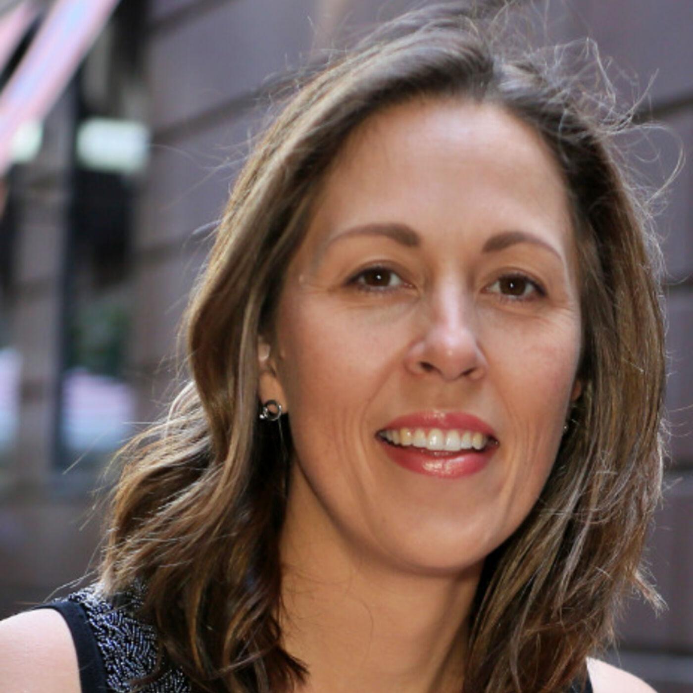 Shelley Flett - Leadership