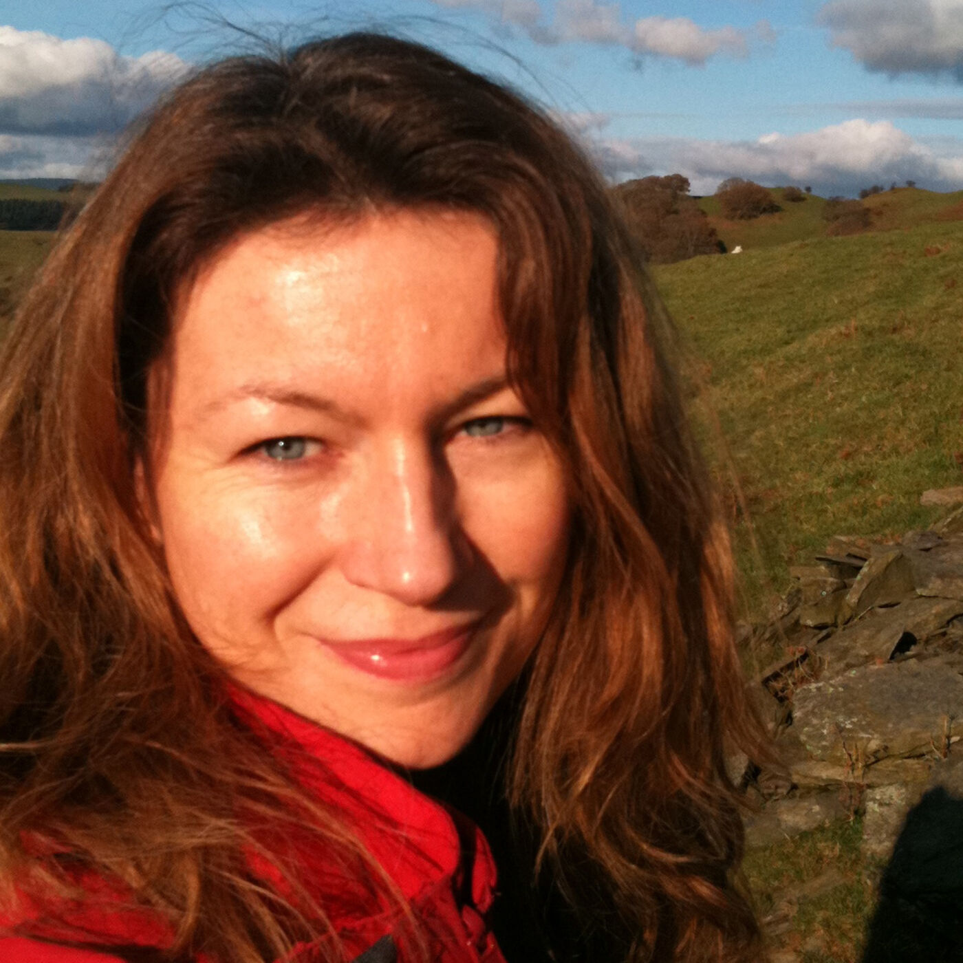 Episode 48: The Three Causeless Blows with Angharad Wynne