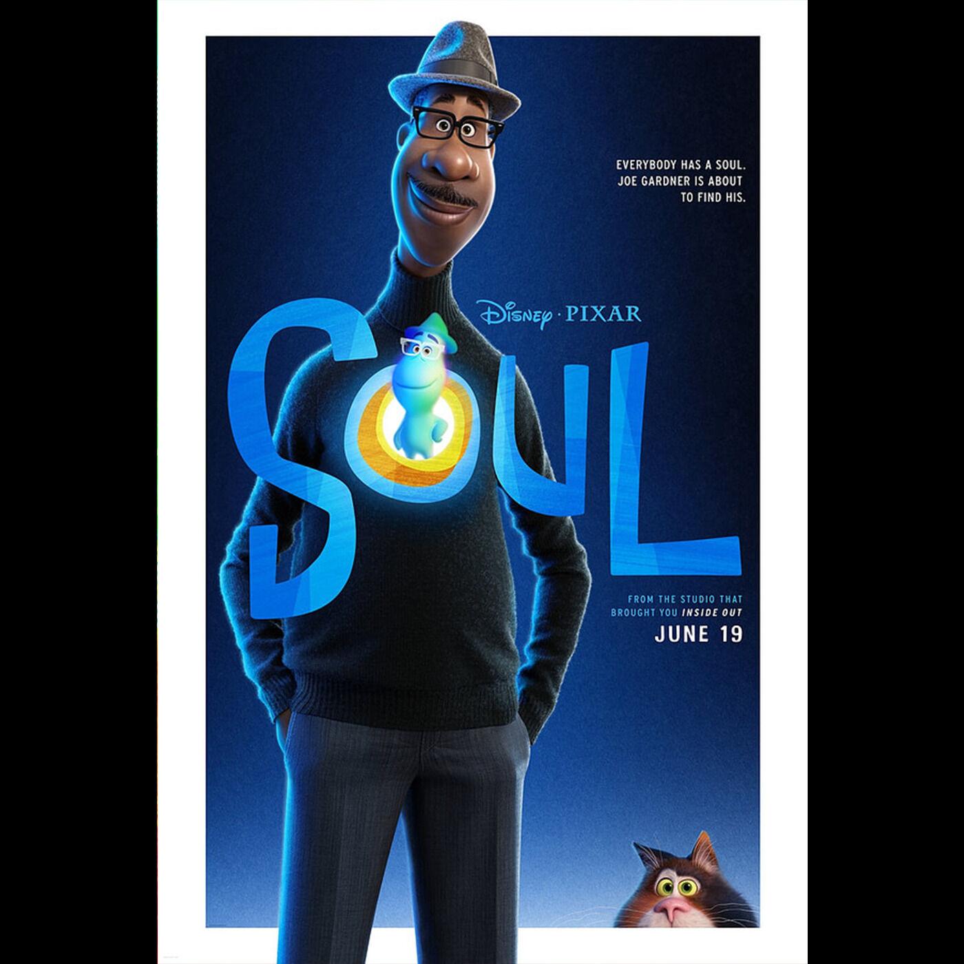 Episode 28:  Soul