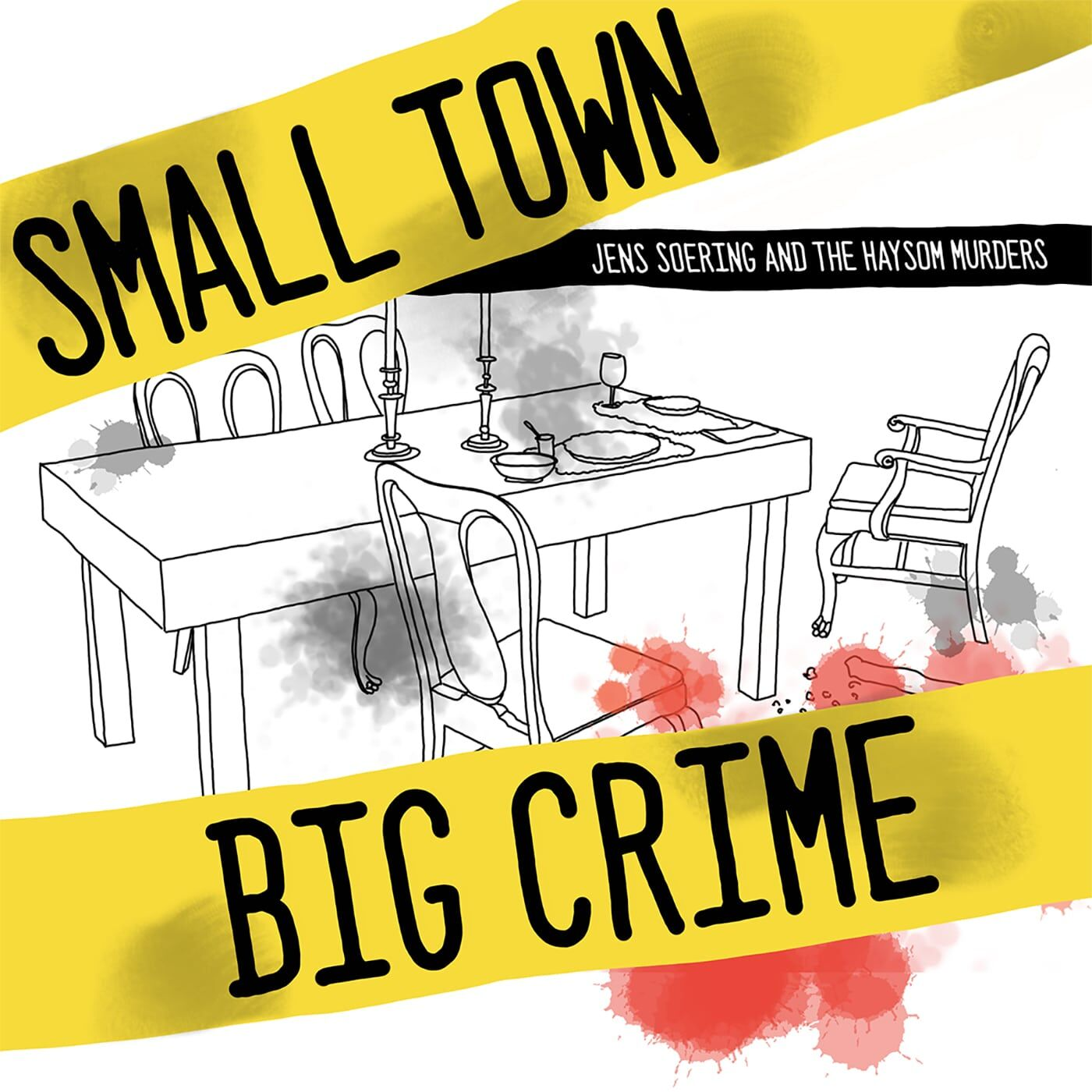 Introducing Small Town Big Crime