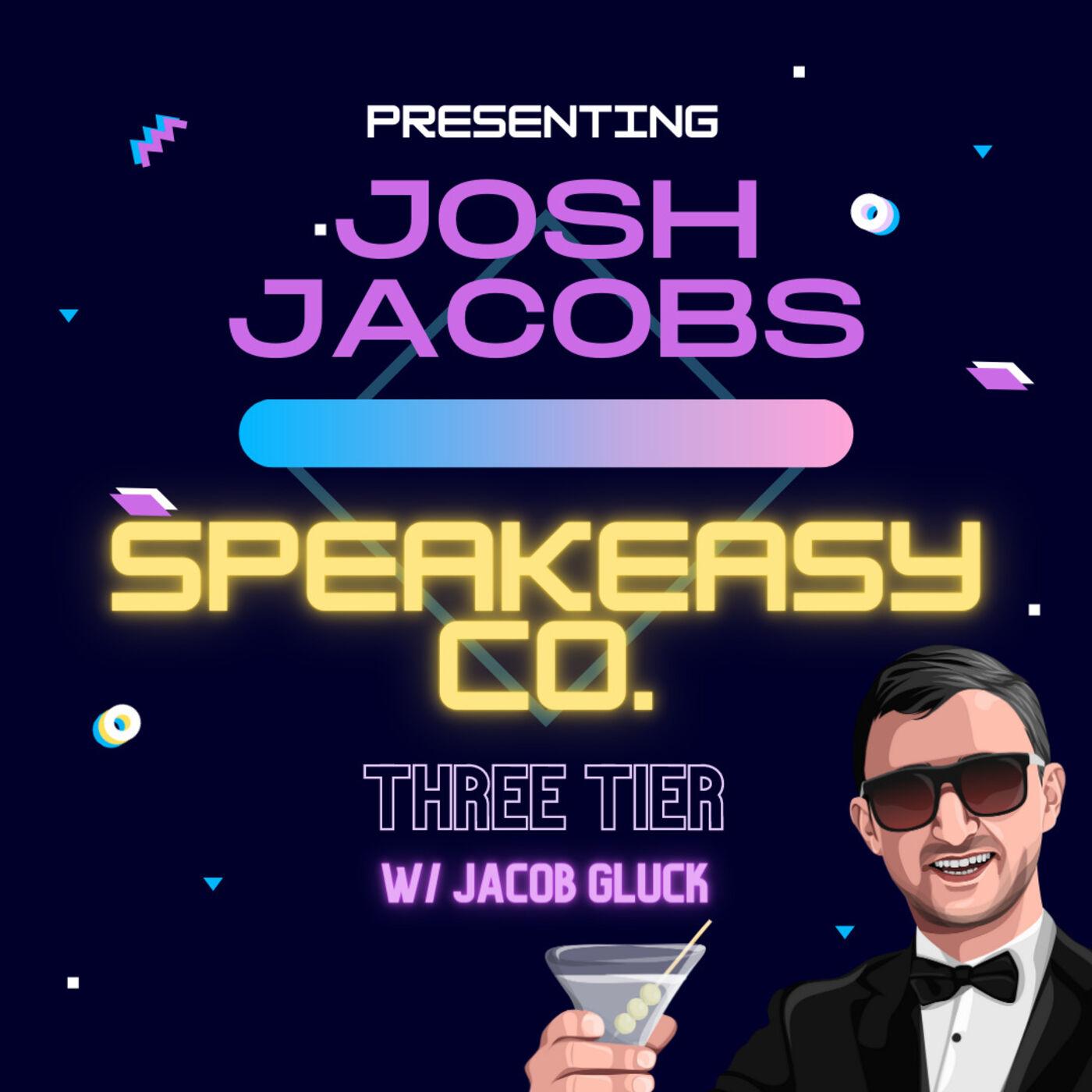 Josh Jacobs - Speakeasy Co. - eCommerce & Alcohol