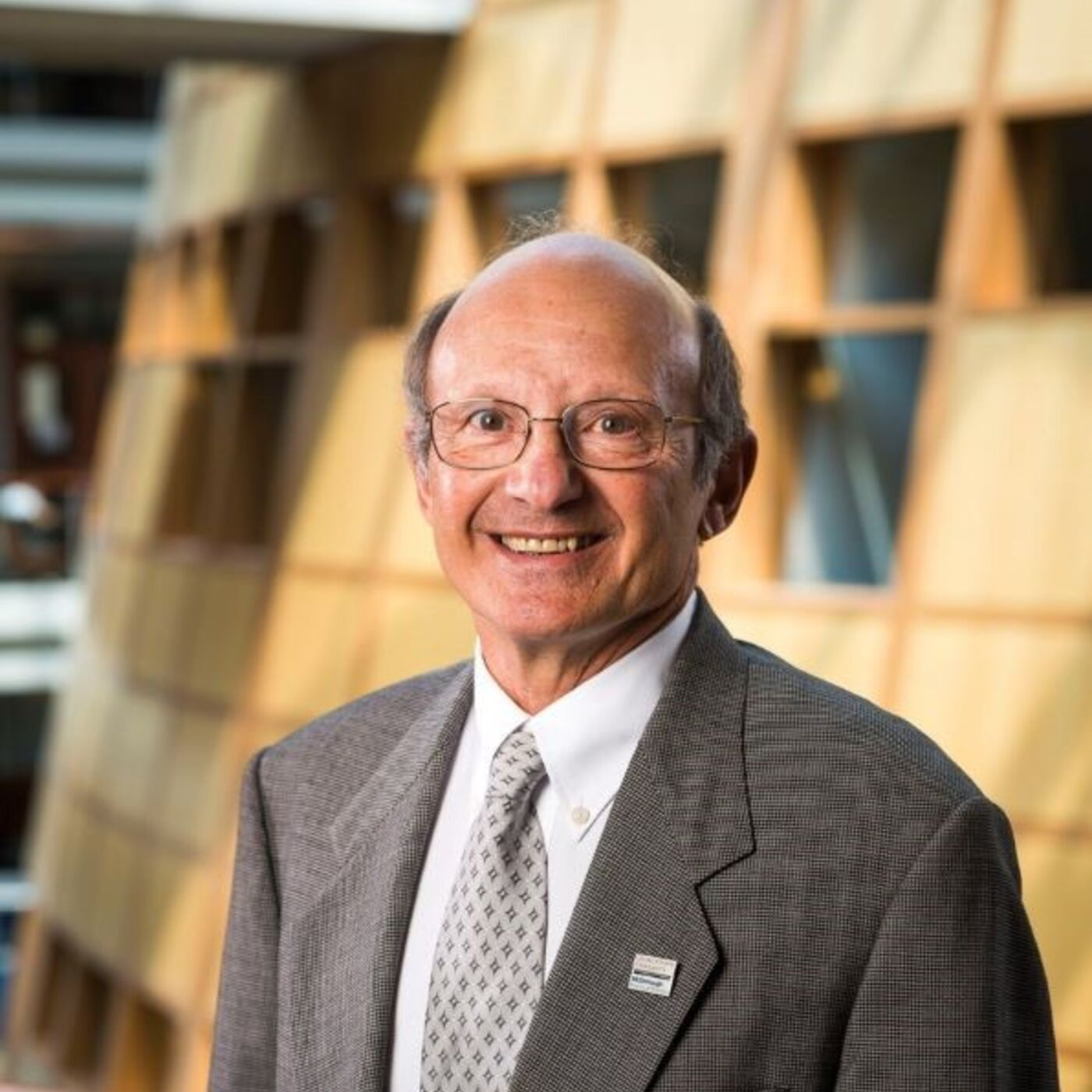 William D. Novelli of Georgetown Business for Impact