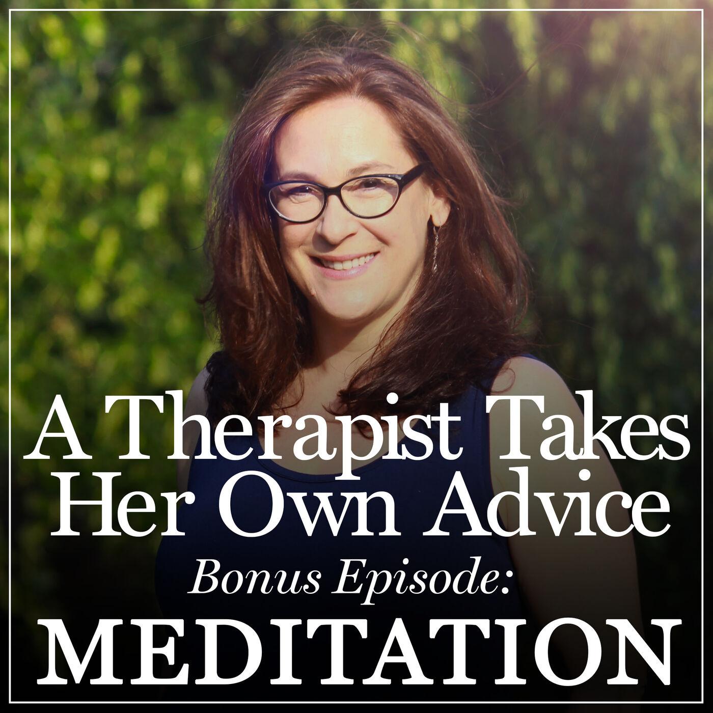 GUIDED MEDITATION - Loving Kindness