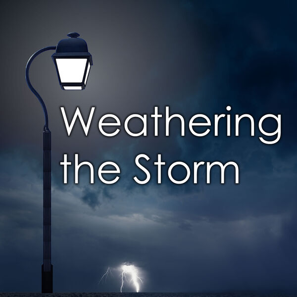 Weathering the Storm Podcast Artwork Image