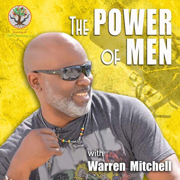 The Power of Men Podcast Artwork Image
