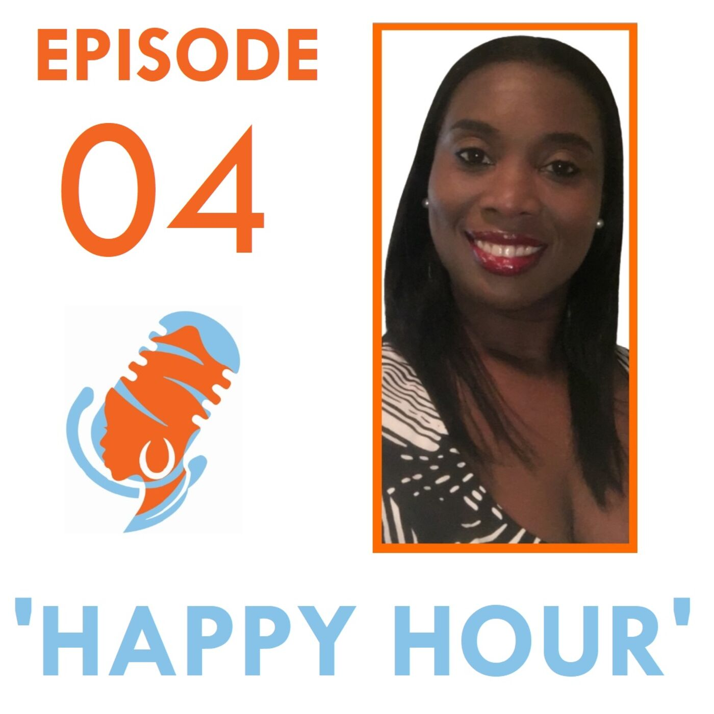 Happy Hour with Shernell Layne