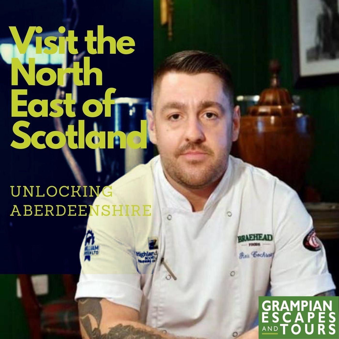 Culinary Aberdeenshire