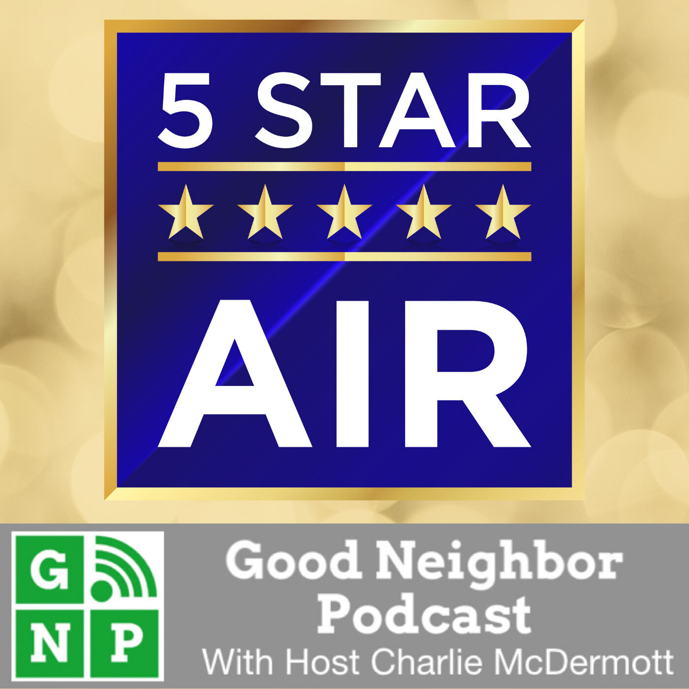 EP #441: 5 Star Air with Danielle & Christopher Kagan