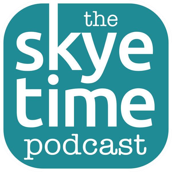 Skyetime Podcast Artwork Image