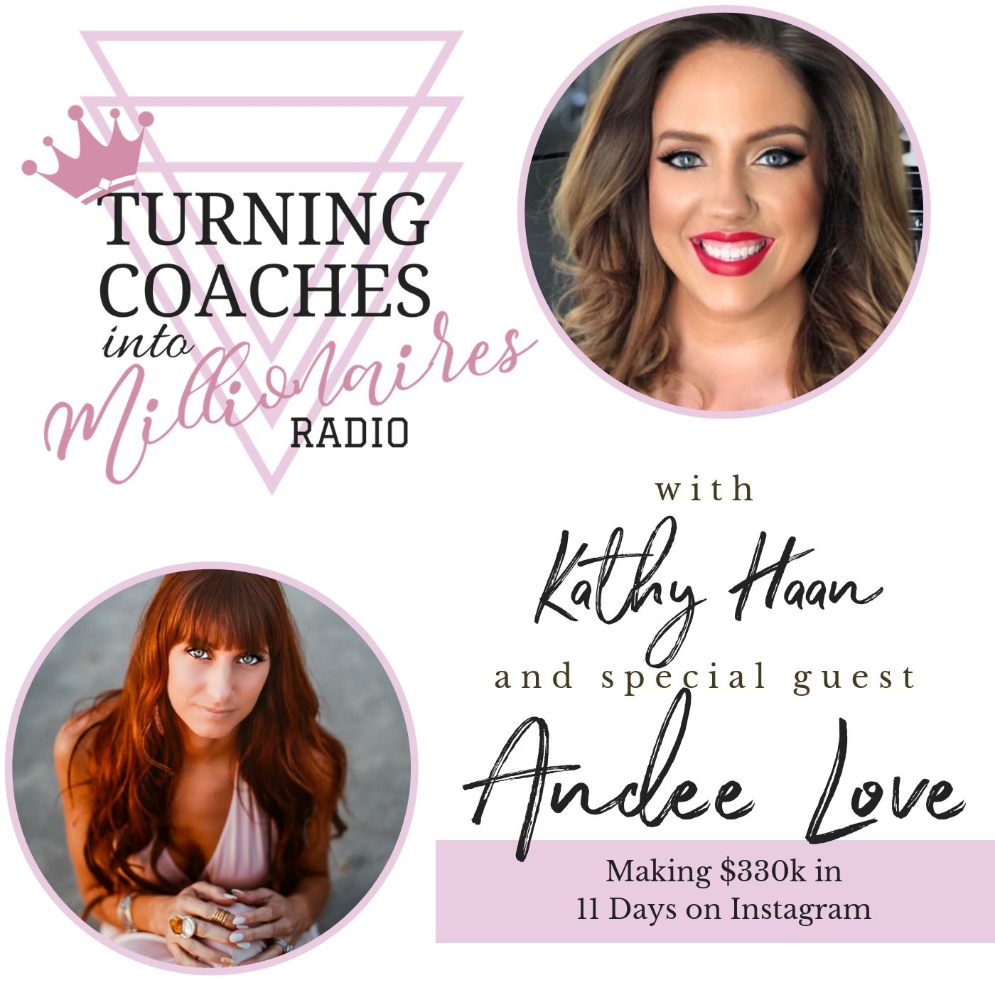 How Andee Love Made $330,000 in 11 Days on Instagram