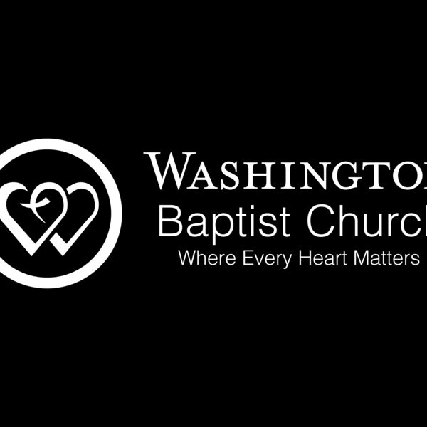 Washington Baptist Church Podcast Artwork Image