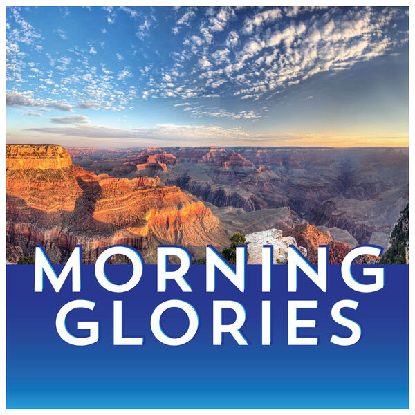 Morning Glories Podcast Artwork Image