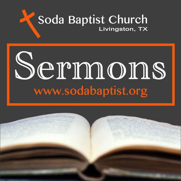 Soda Baptist Church's Podcast Podcast Artwork Image