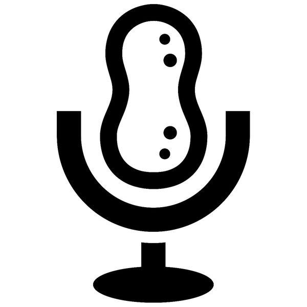 I Had The Peanut Podcast Artwork Image
