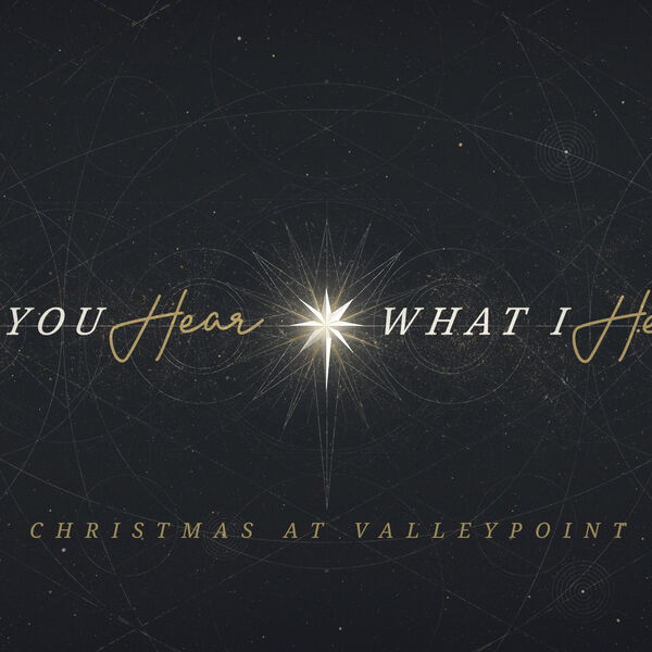 ValleyPoint Church Podcast Podcast Artwork Image
