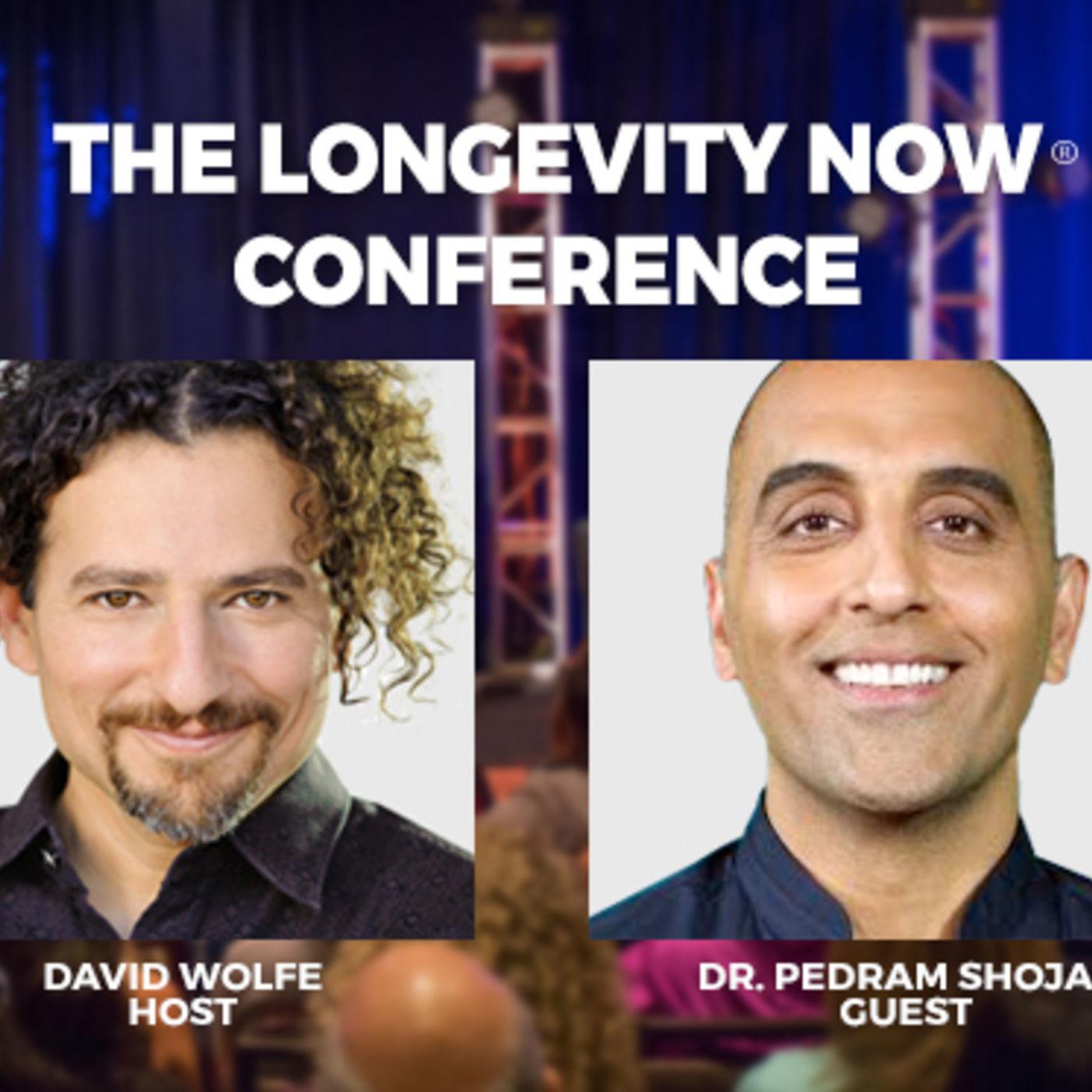 Infinite Wellness with Dr. Pedram Shojai