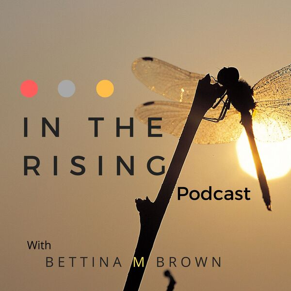 In The Rising Podcast Podcast Artwork Image