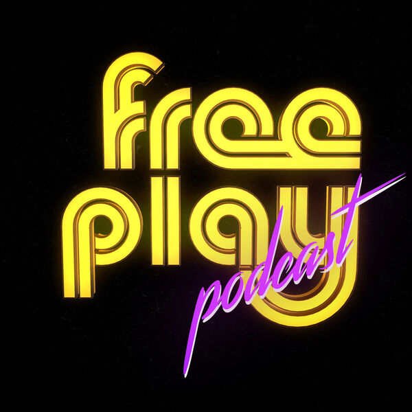Free Play Podcast Podcast Artwork Image