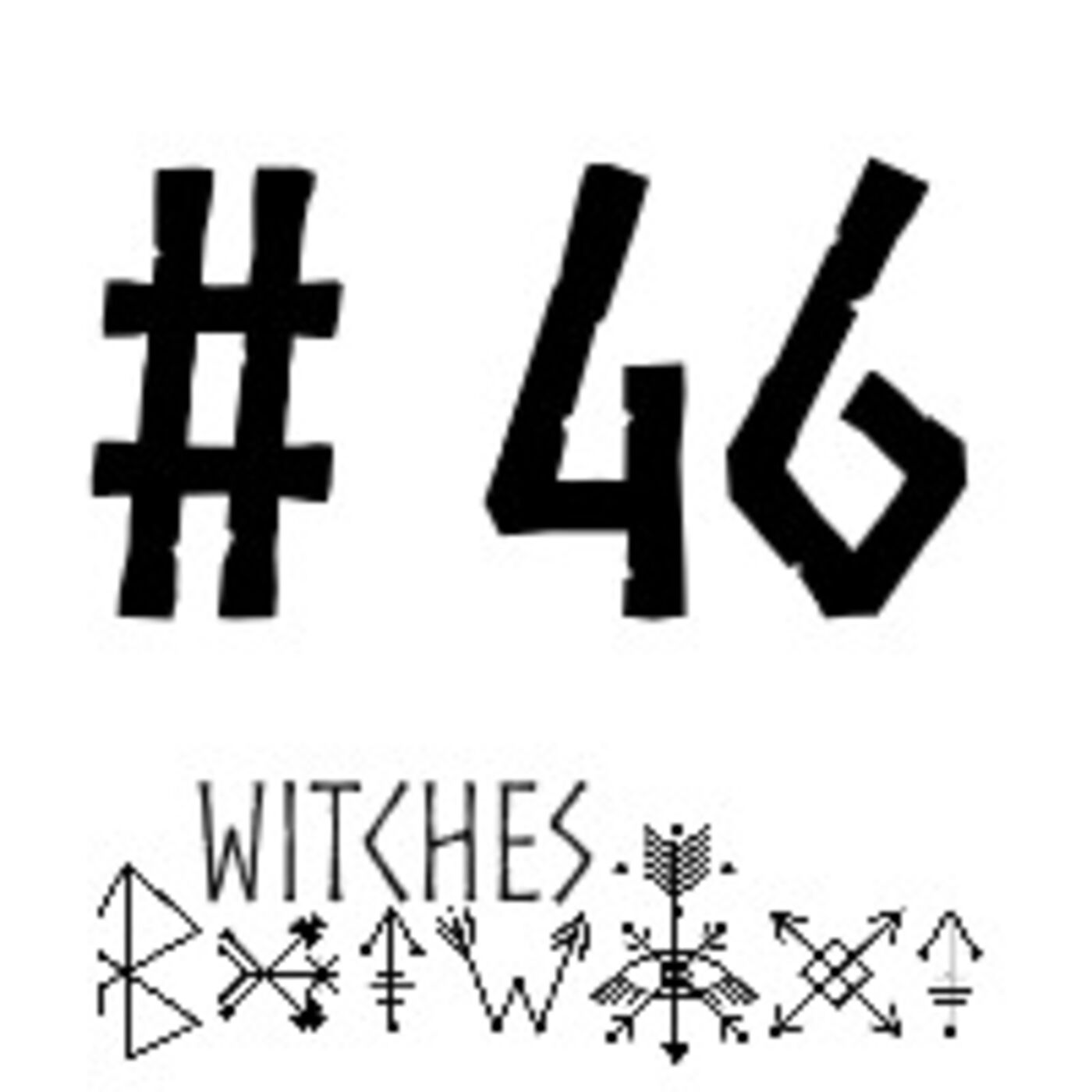 WBTWXT EP #46 - What Makes A Witch? - An Interview with Linnea B Capps, a queer author