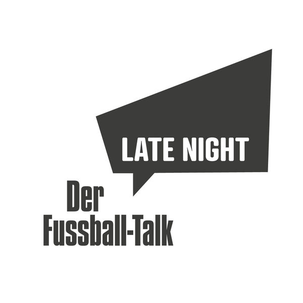 LateNight - Der Fussball-Talk Podcast Artwork Image