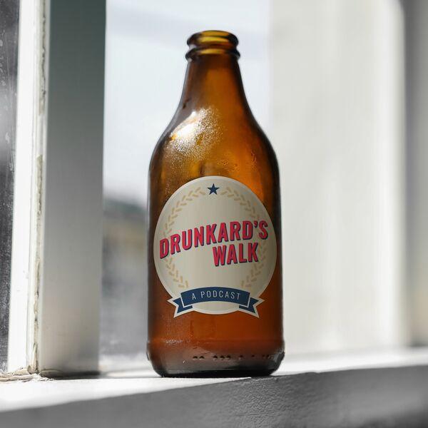 Drunkard's Walk Podcast Artwork Image