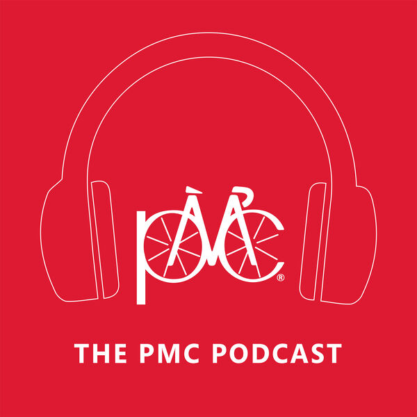 The PMC Podcast Podcast Artwork Image