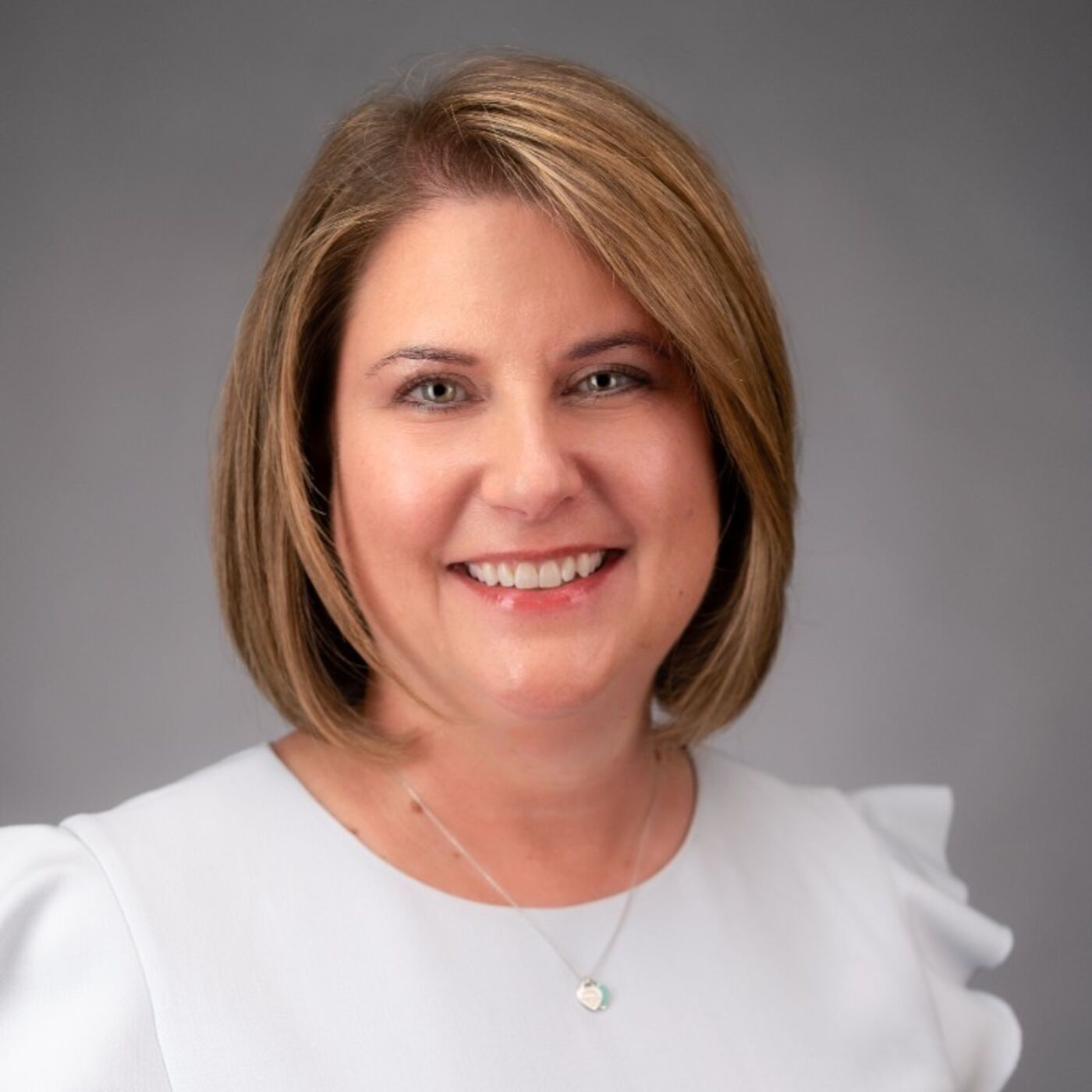 """""""Having sponsors & mentors is really finding someone who believes a little bit more in you, than you believe in yourself"""": Kelly Nagel, President & GM at Jabra"""