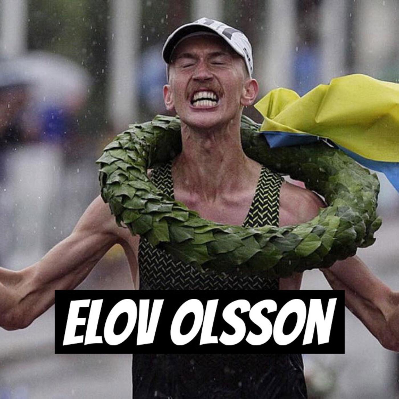 #126 - Elov Olsson | Ockelbomaffian, Ultraløping i Sverige, Øl, Skader
