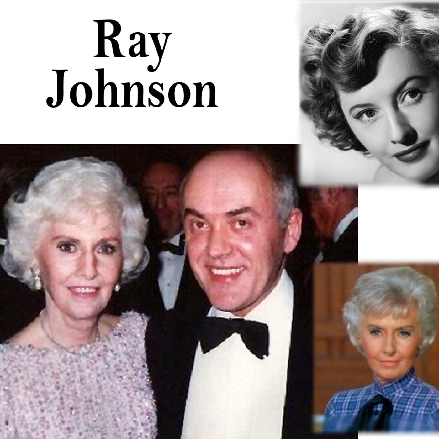 Harvey Brownstone Interviews Ray Johnson, Barbara Stanwyck Superfan