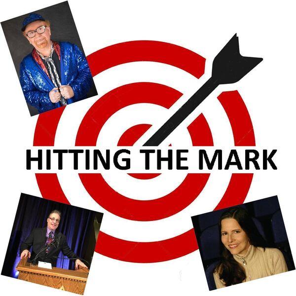 Hitting The Mark Podcast Artwork Image