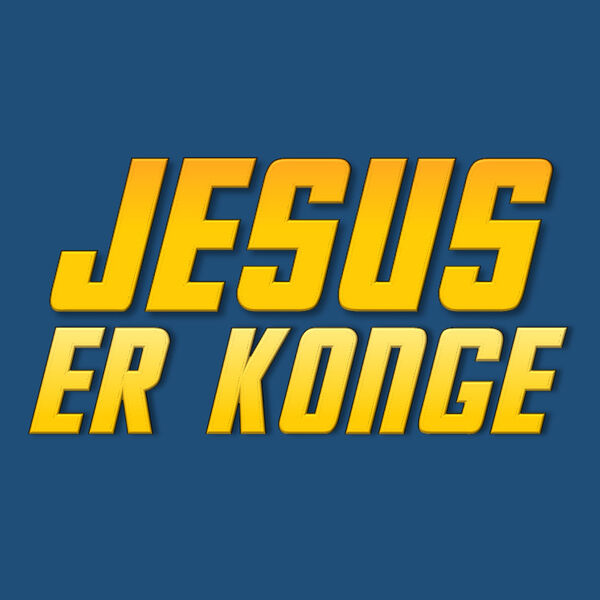 Jesus er Konge Podcast Artwork Image