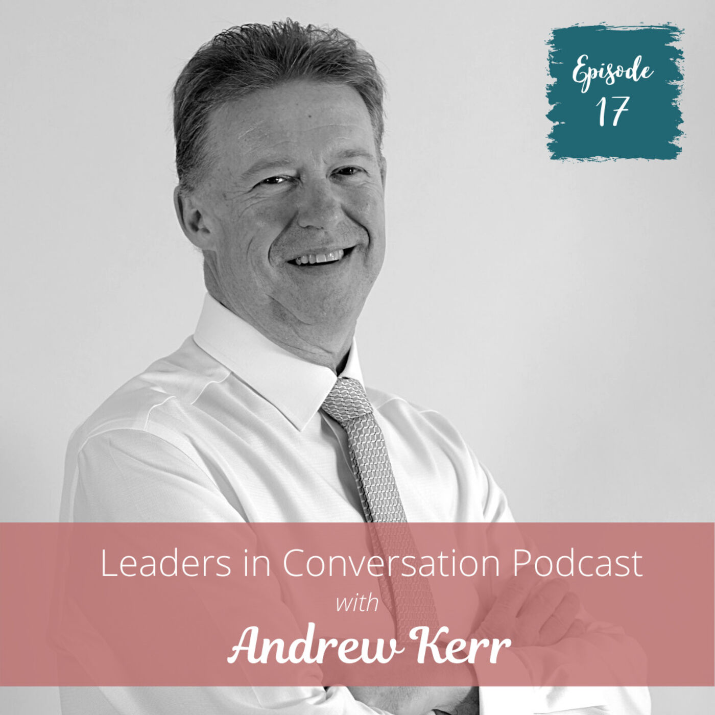 Anni Townend in Conversation with Andrew Kerr, Chief Executive at City of Edinburgh Council