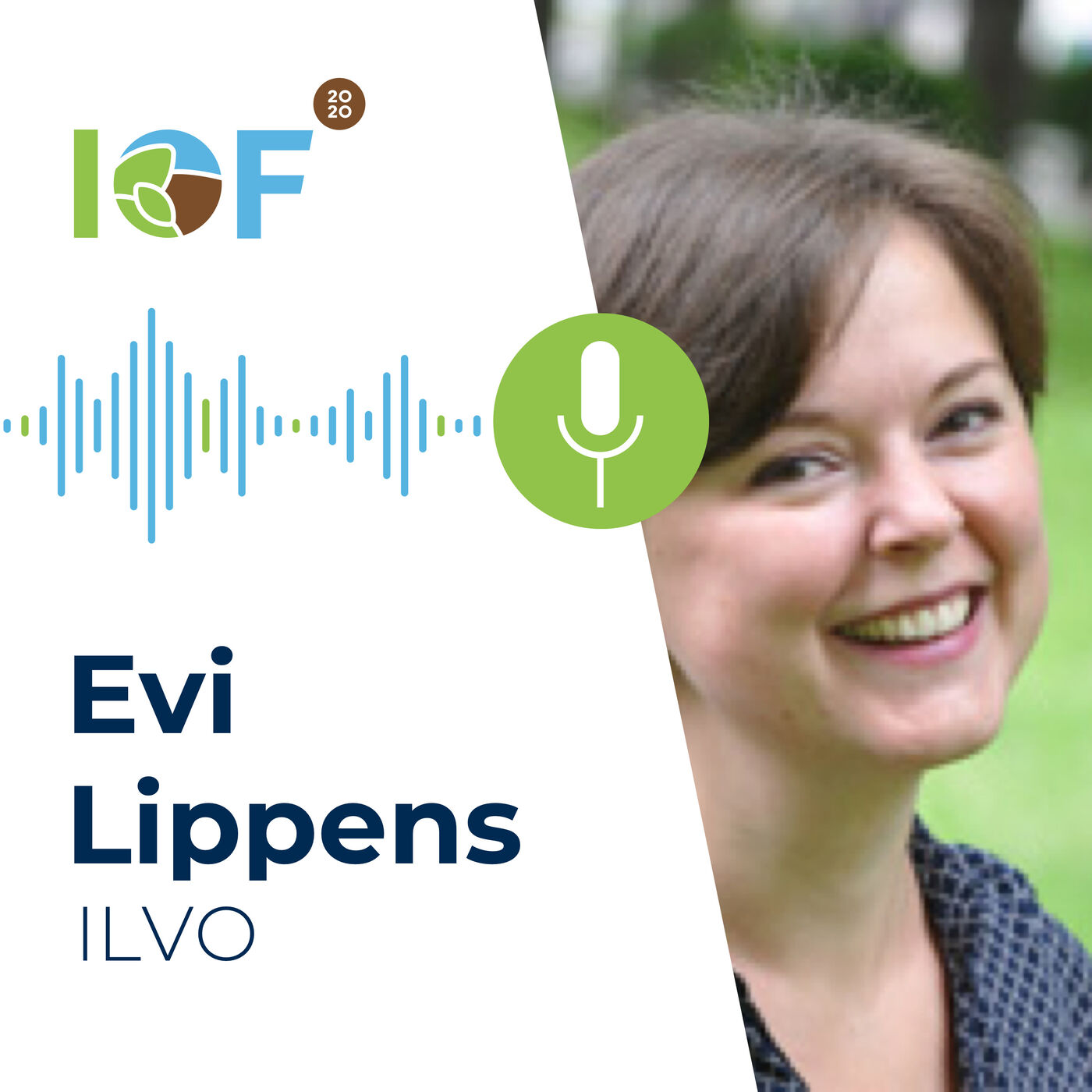 Interview Evi Lippens (ILVO) - Meat Trial