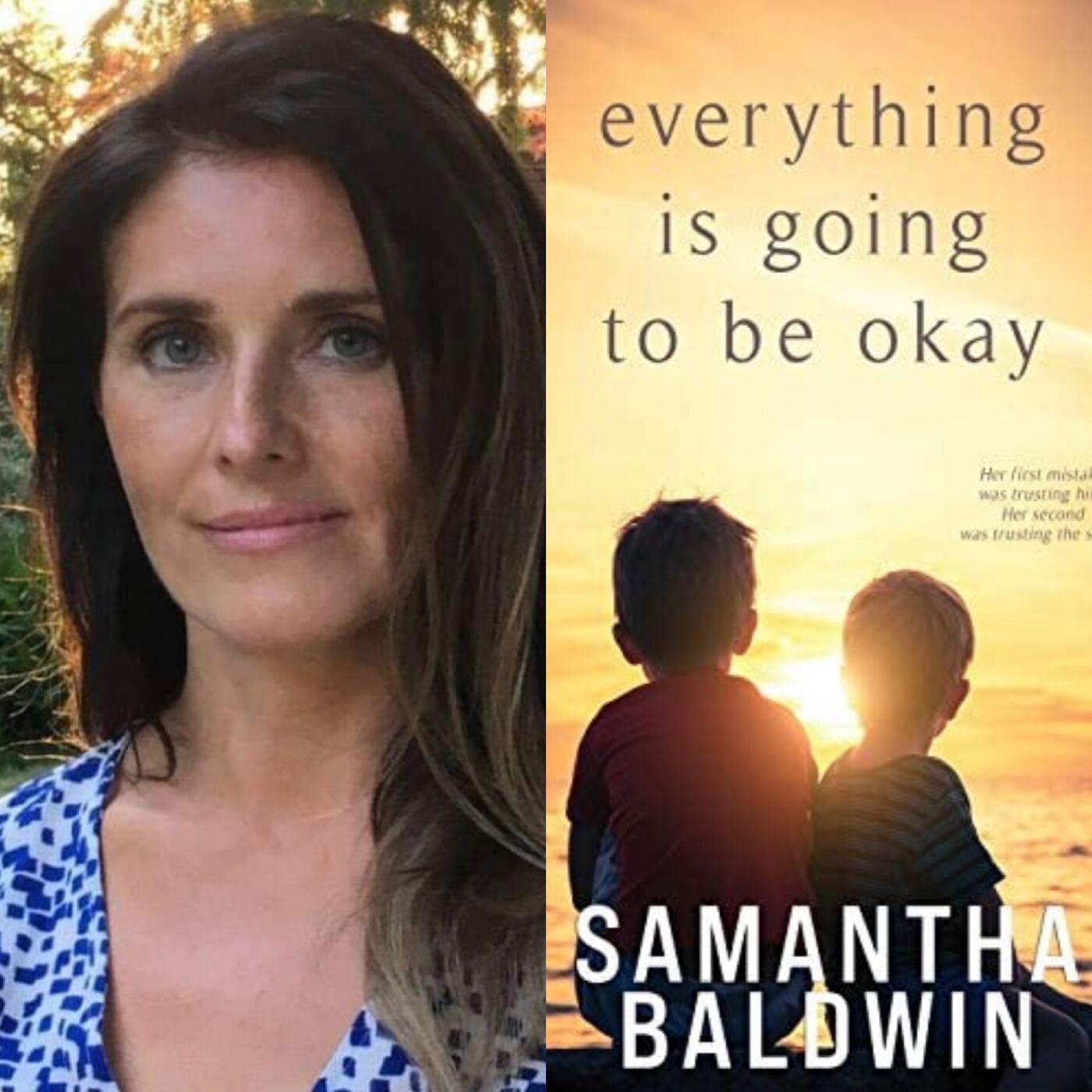 Samantha Baldwin, Author, Campaigning To Expose Family Court Corruption, Self Vindication And Making Changes To The Corrupt System
