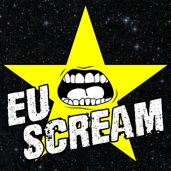 EU Scream Podcast Artwork Image