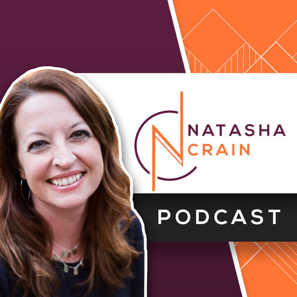 The Natasha Crain Podcast Podcast Artwork Image
