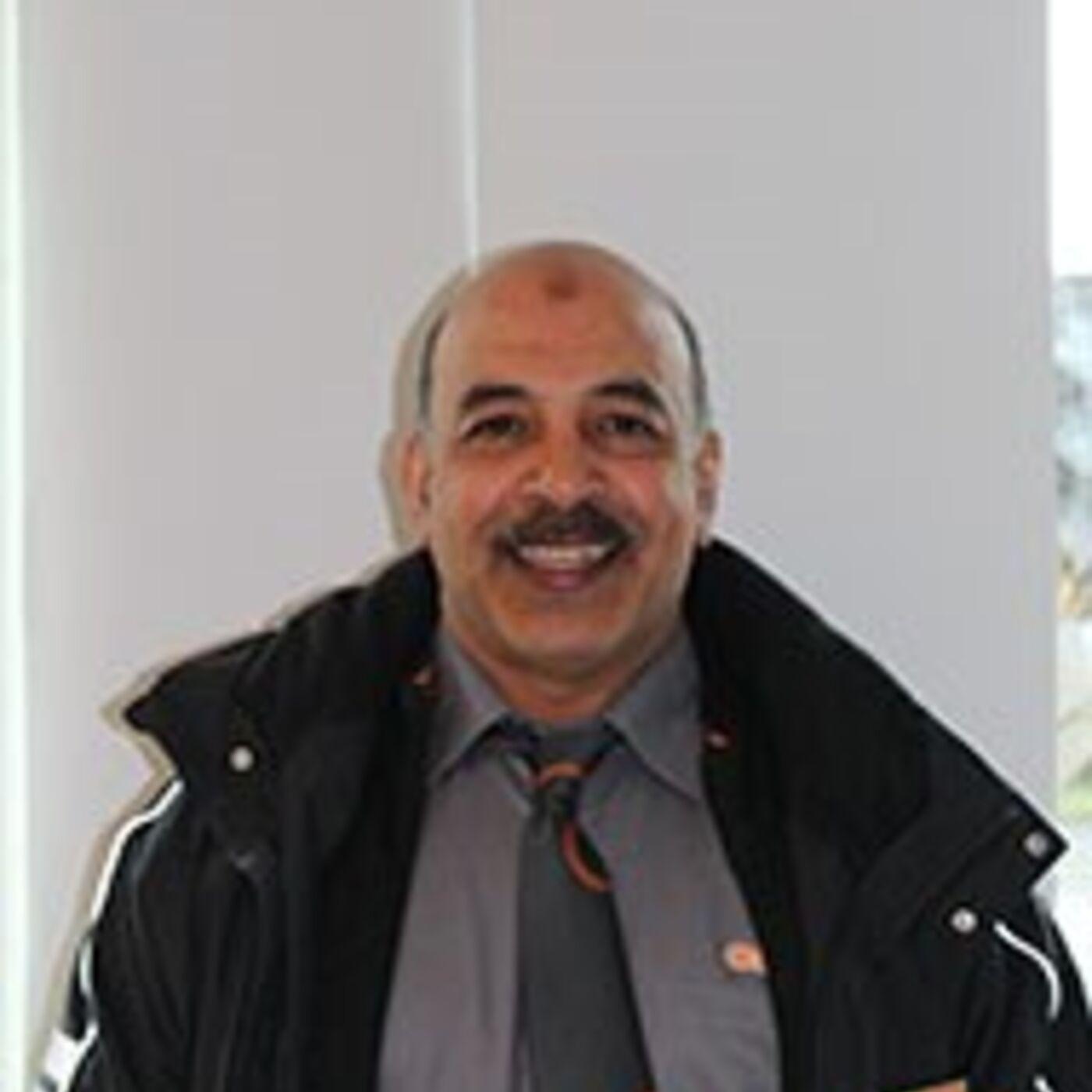 Iftikar Hussein -Fra innvandring på 70-tallet til leder av T-baneklubben