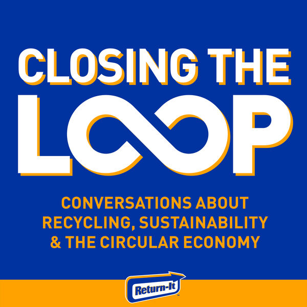Closing the Loop Podcast Artwork Image