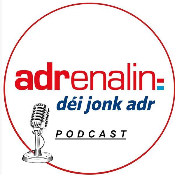 ADRenalin - Fir den fräienpoliteschen Diskurs Podcast Artwork Image