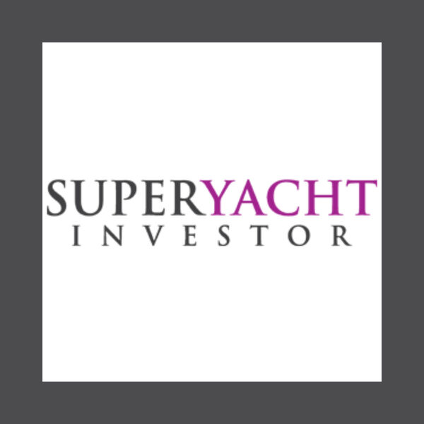 The Superyacht Investor Town Hall Podcast Artwork Image