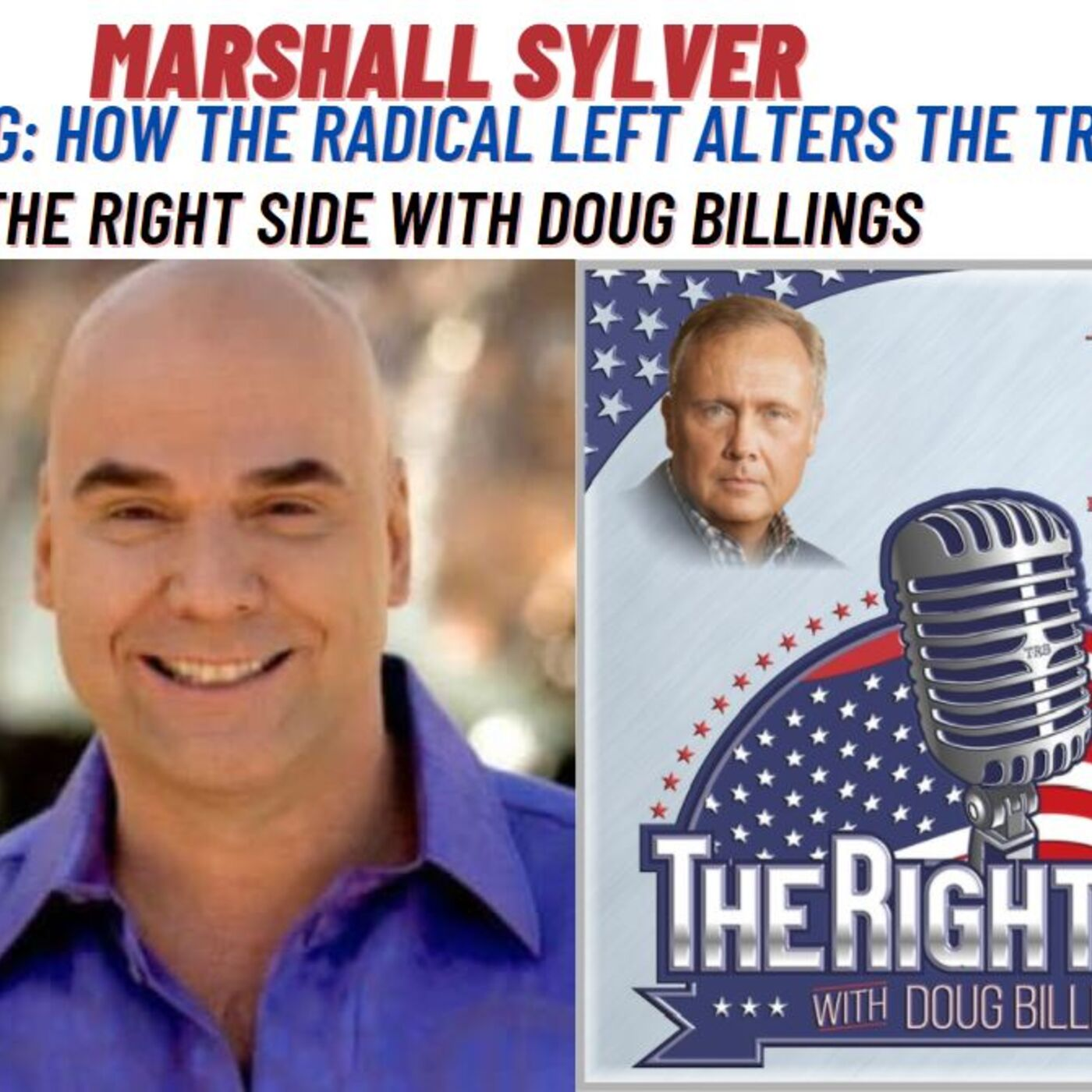 Interview with Marshall Sylver: Gaslighting